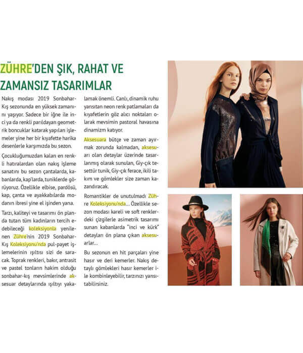 Mall&Report Dergisi