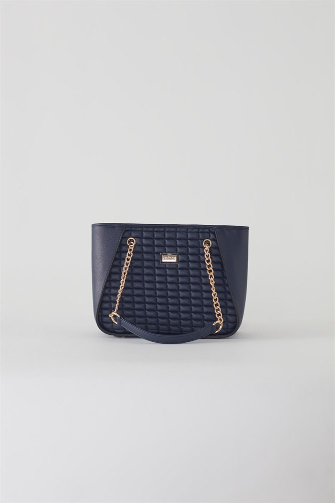 Zühre Bag Navy Blue Z0197