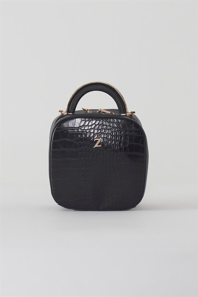Zühre Bag Black Z0502
